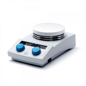 Agitadores magnético, AREX6 velp
