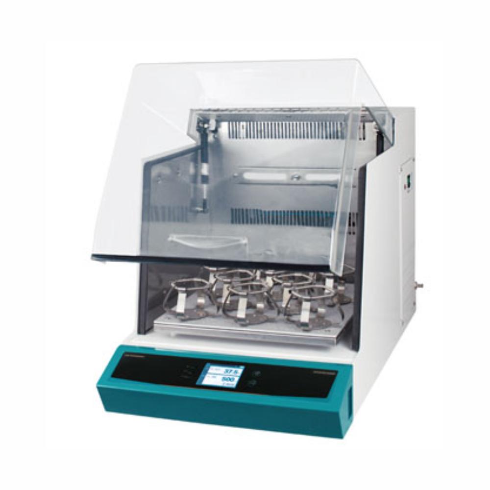 Incubadora com agitação, JeioTech IST-3075