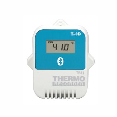 Data Logger Modelo TR41 Marca T&D