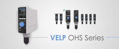 velp ohs series
