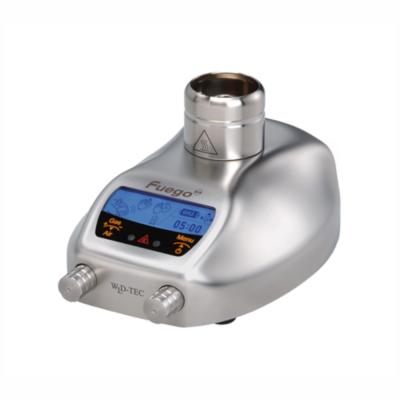 Extração por Microondas Modelo Monowave 450 Marca:Anton-Paar