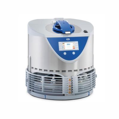 Sistema automatico de limpeza por Ultra-sons, Elma ElmaSolvex VA