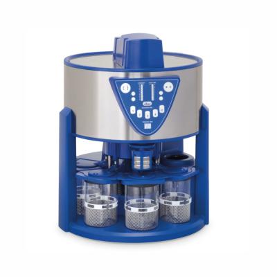 Sistema automatico de limpeza por ultrasons, Elma Elmasolvex RM