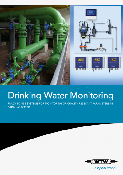 WTW Drinking-water-systems