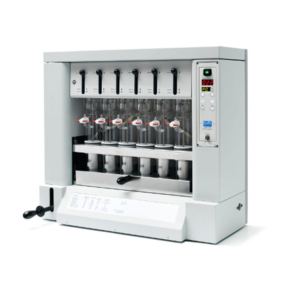 Extractor de gorduras, Velp SER148-6
