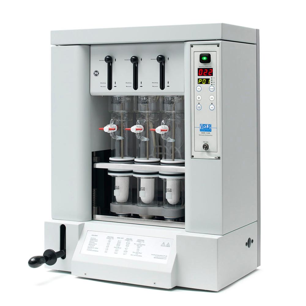Extractor de gorduras, Velp SER148-3