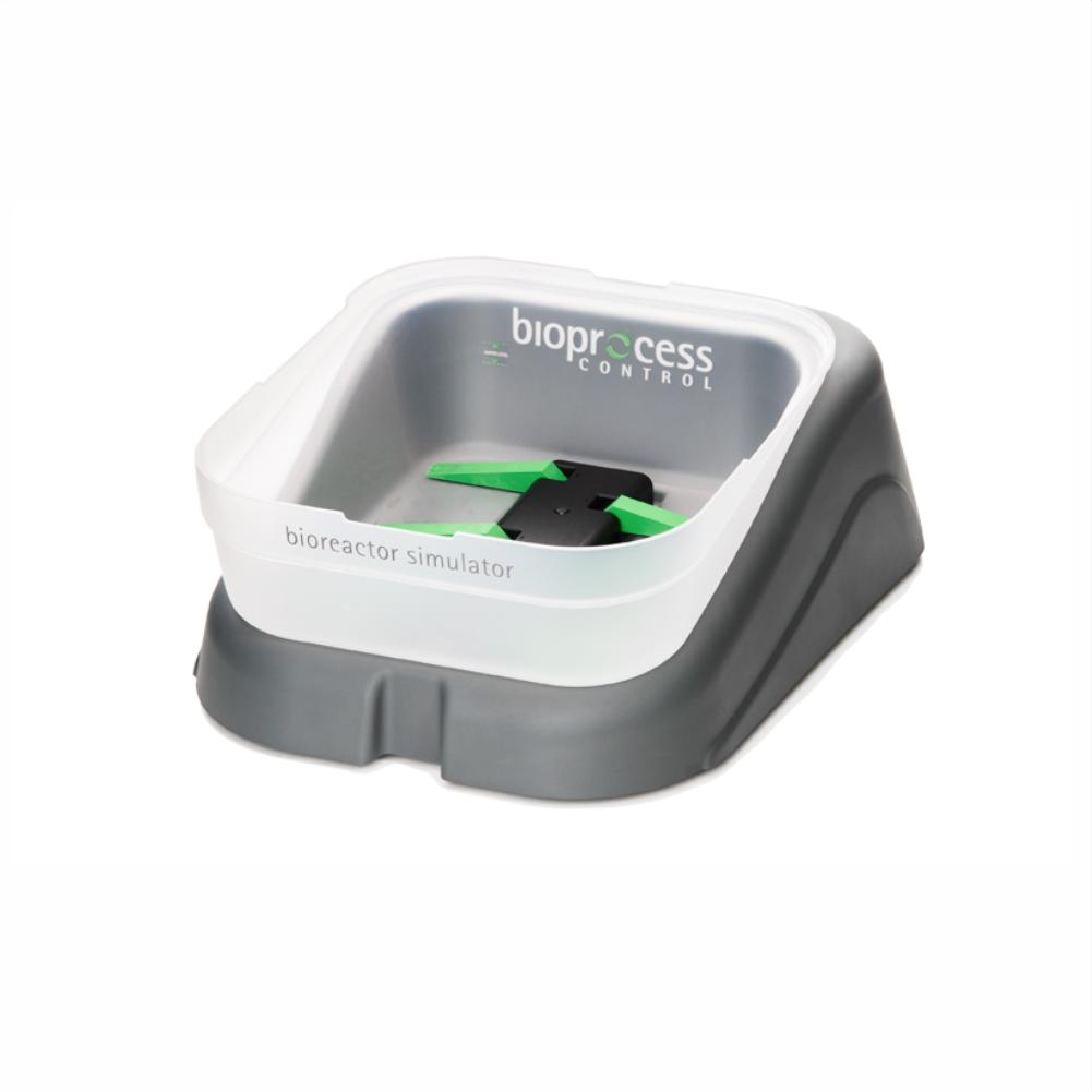 Contador de gás, Bio Process Control BioReactor Simulator