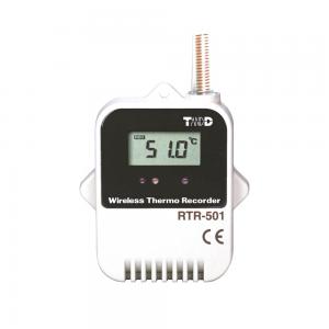 Data Logger Temperatura Modelo RTR-501 Marca T & D