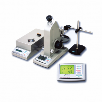Refractometro, DR-M Multi-wavelength Abbe Atago