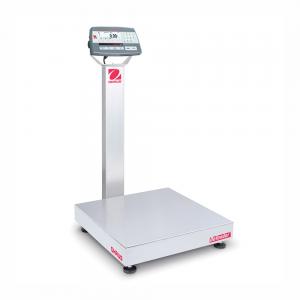 balanza de plataforma, Ohaus Defender 5000