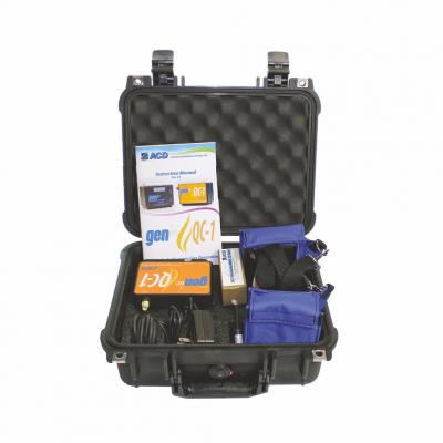 GENie QC-1 Instrument & Accessories