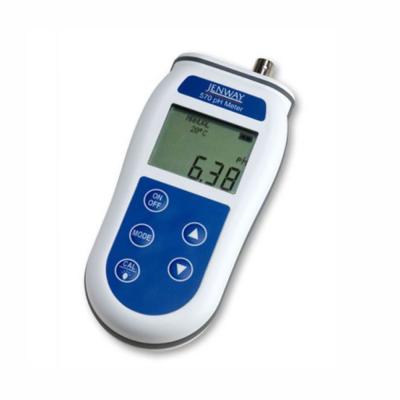 Medidor de pH Portátil Modelo 550 Marca Jenway