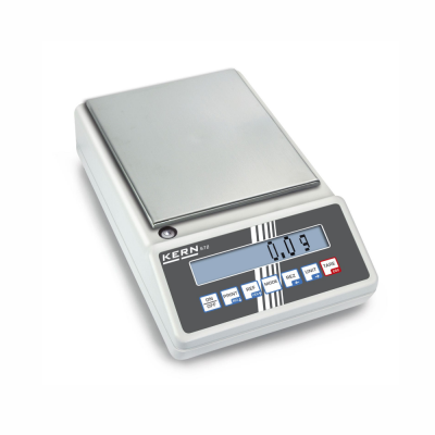 Model Precision Scale 572 Marca core