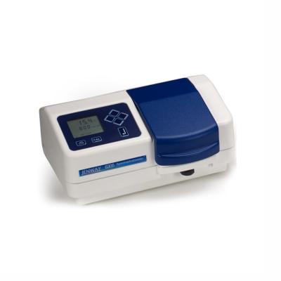 Espectrofotómetro Modelo 6300 Marca Jenway
