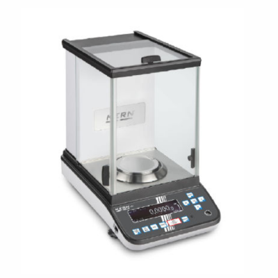Analytical Balance Model ABP Mark Kern