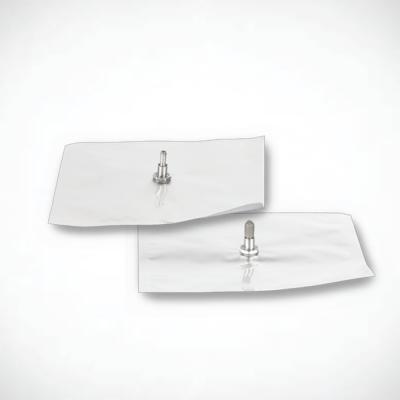 Gas sampling bags Model BSG-P Ritter Brand