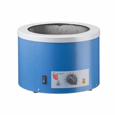 Manta de Aquecimento Modelo CMUA0100 Marca Electrothemal