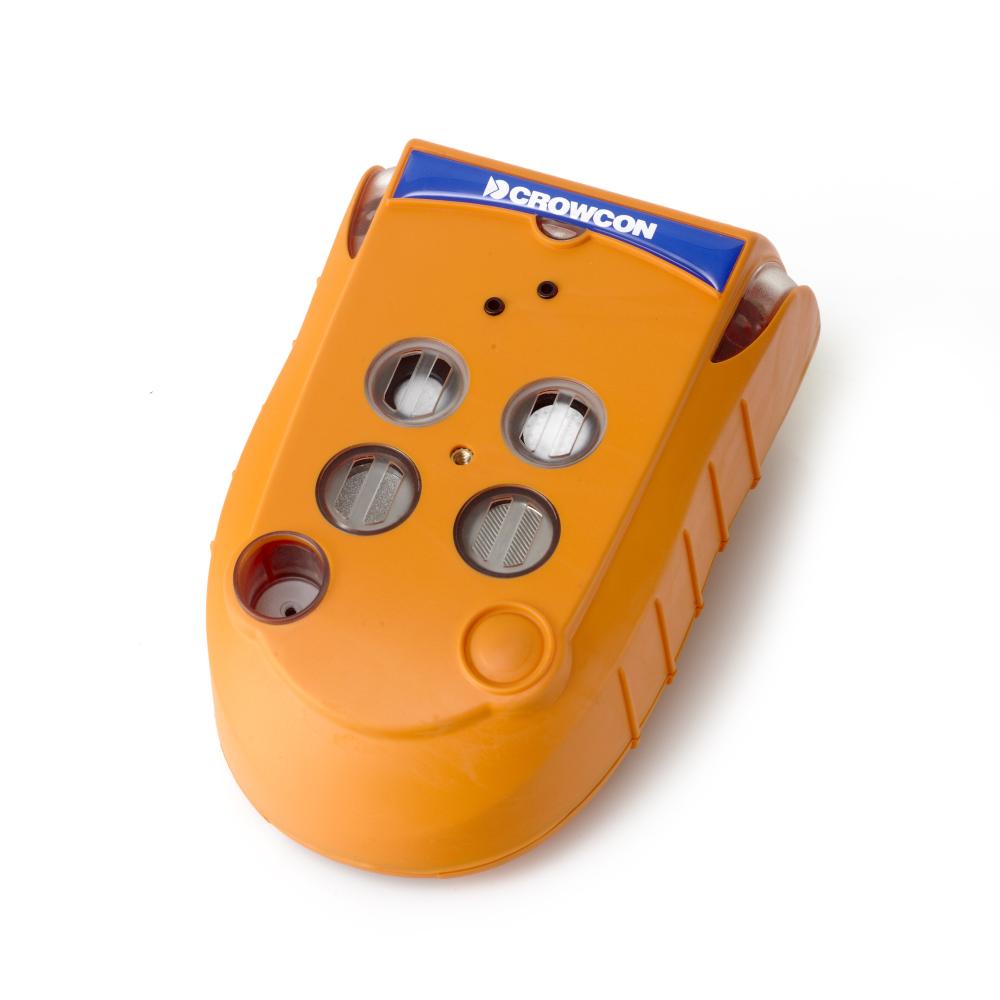 Crowcon Detector Portatil Gas Pro