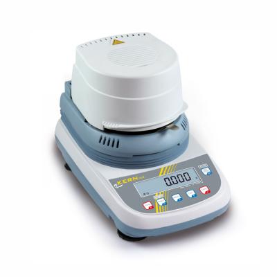 Medidor de humidade Modelo DLB Marca Kern