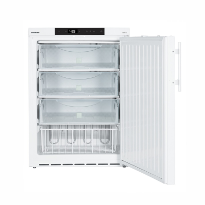 Congelador para Laboratório Modelo LGUex 1500 MediLine Marca Liebherr
