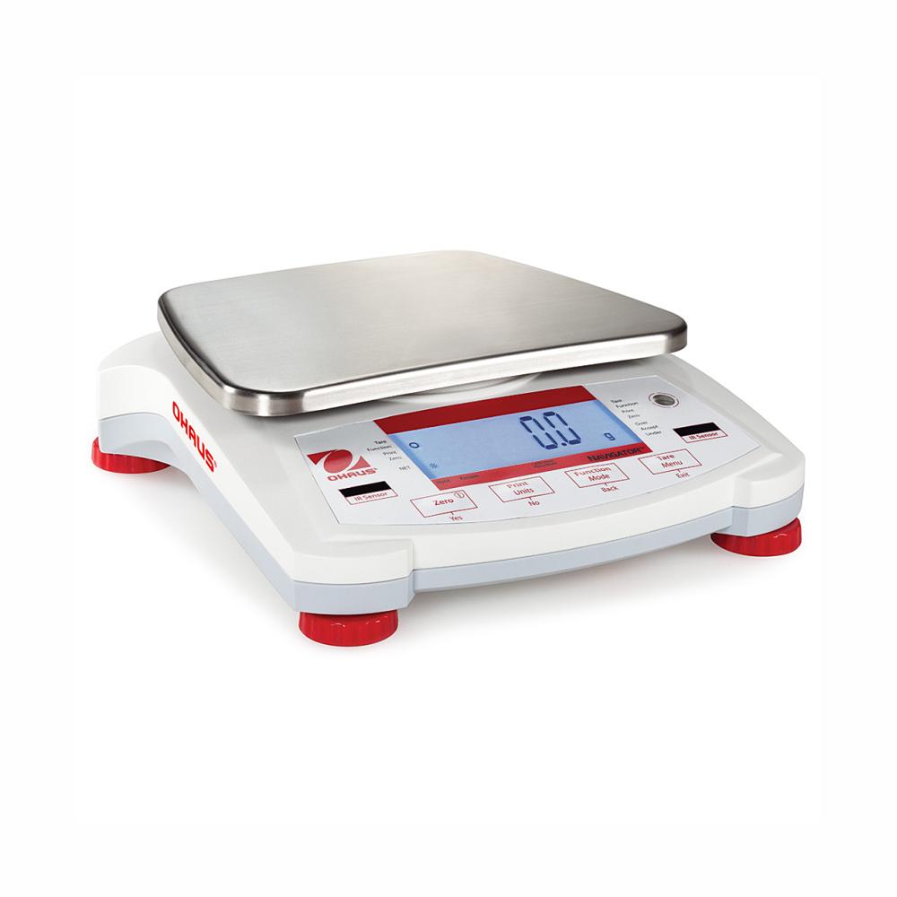 Portable Scale Model Navigator NV Brand Ohaus