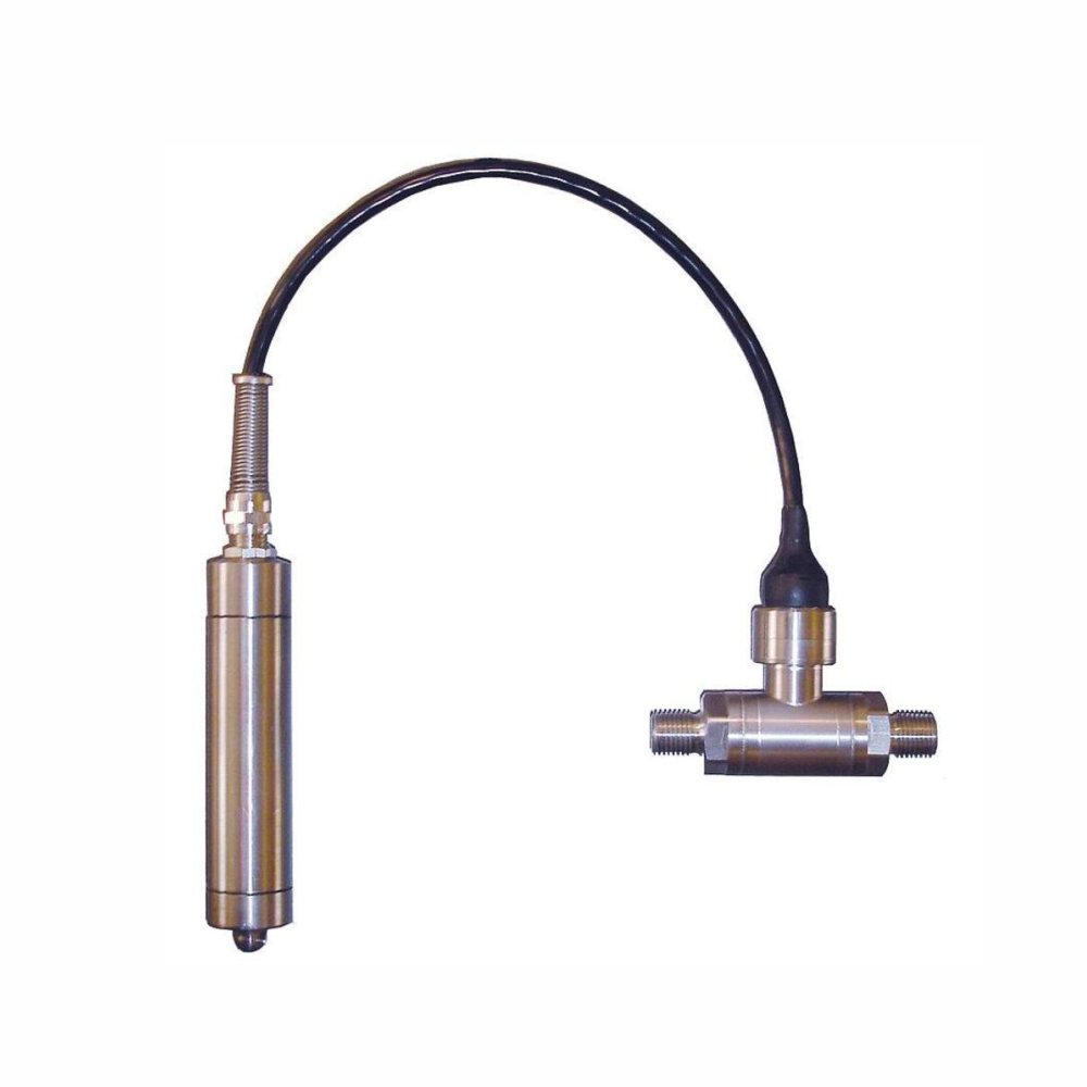 Data Logger Pressure and Temperature Model PRTemp1000D Brand Madgetech