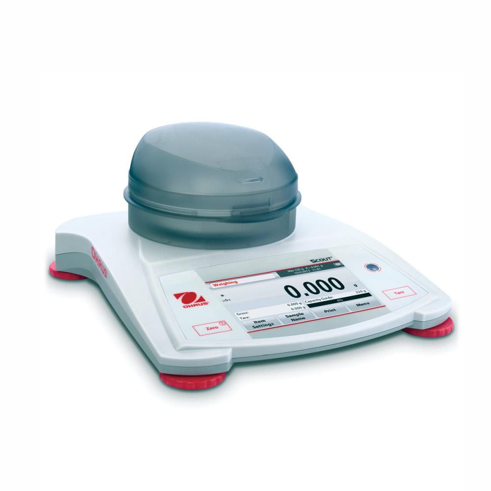 Balança Portátil Modelo Scout® STX Marca Ohaus