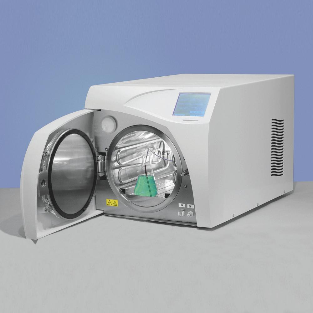 Esterilizador por Vapor Modelo Sterilab Marca MMM