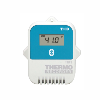 Data Logger Model T Brand TR41&D