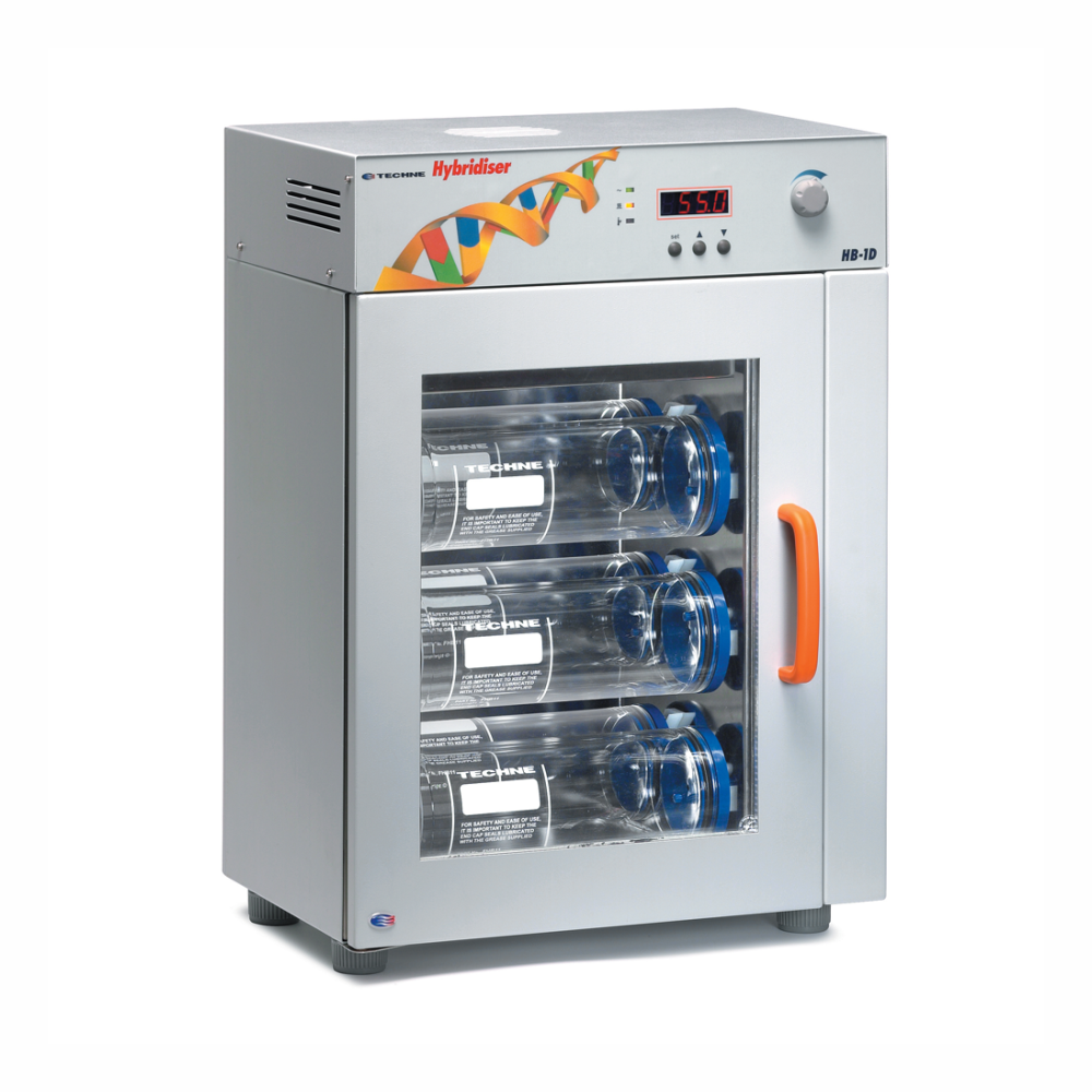 Techne HB-1D & Hybrigene