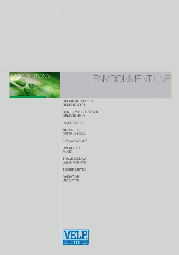 VELP_ENVIRONMENT_Line