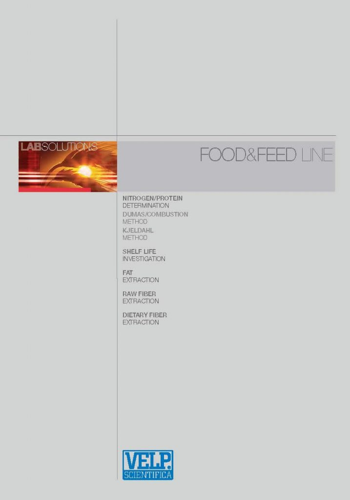VELP_FOOD&FEED_Line