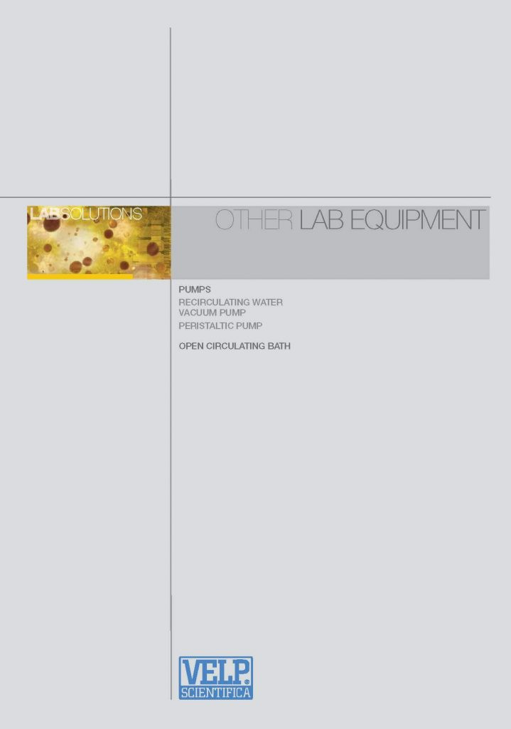 VELP_Other_LAB_EQUIPMENT