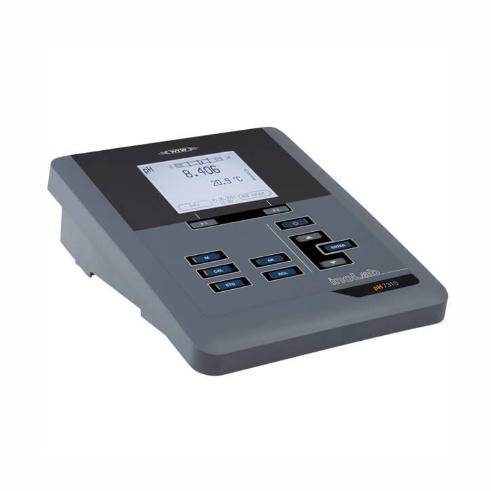 WTW pH benchtop meter inoLab® pH 7310