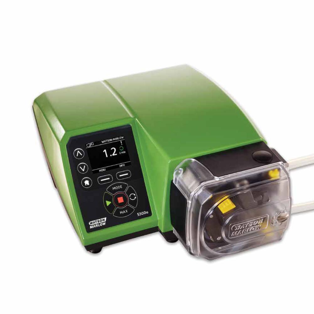 Watson Marlow 530 process pumps