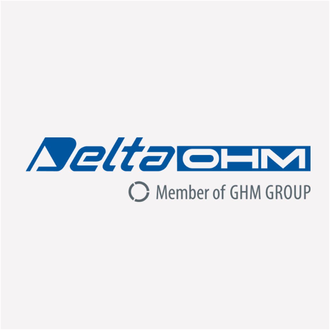 deltaohm_logo