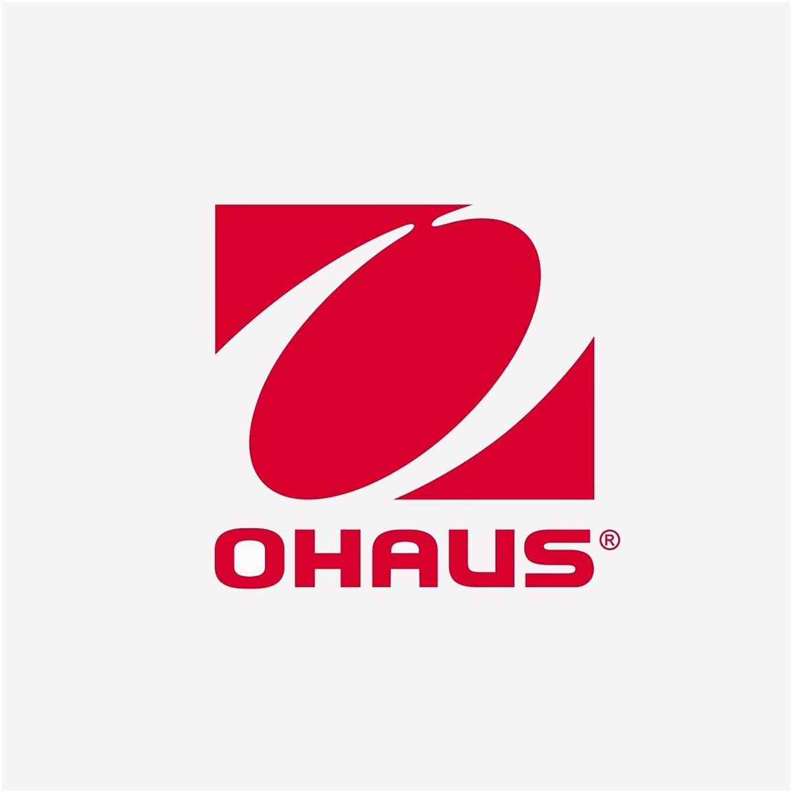 ohaus_logo