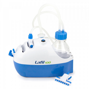suction and filtering system, Lafil100