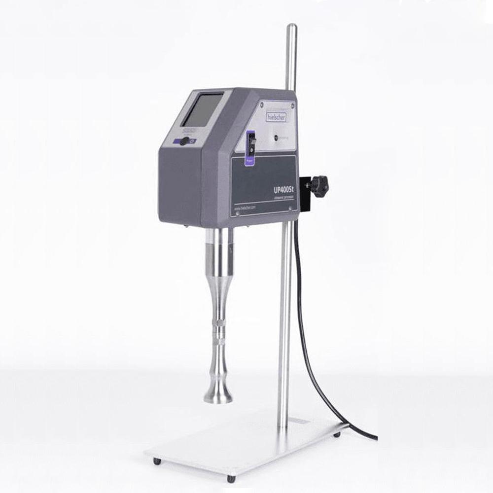 Homogeneizadores ultrasonicos, Hielscher UP400S