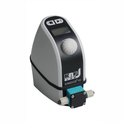 Diaphragm Vacuum pump, KNF SimDos