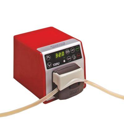 peristaltic pump, Watson-Marlow 100