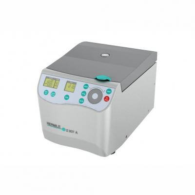 centrifuge, Hermle Z 207 A
