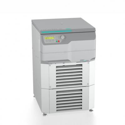 refrigerated centrifuge, Hermle ZK 496