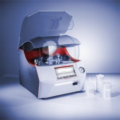 Microwave digester, Anton-Paar Multiwave 7000