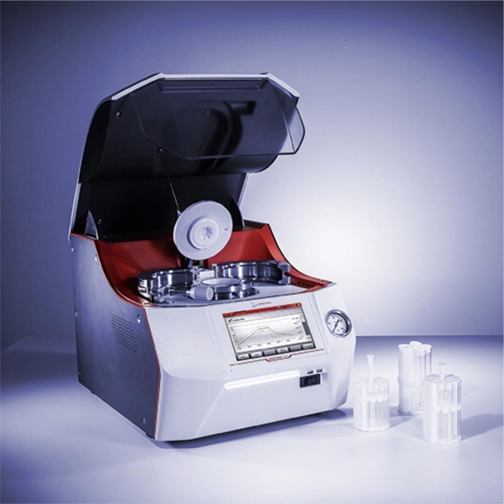 Microwave Extraction Model Monowave 450 Brand:Anton Paar