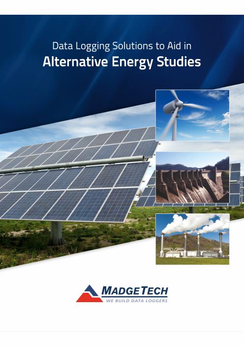 MadgeTech_Alternative_Energy