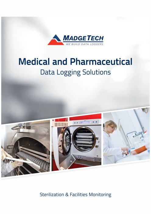 MadgeTech_Medical_Pharma