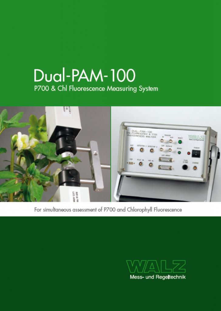 Walz dual-pam-100