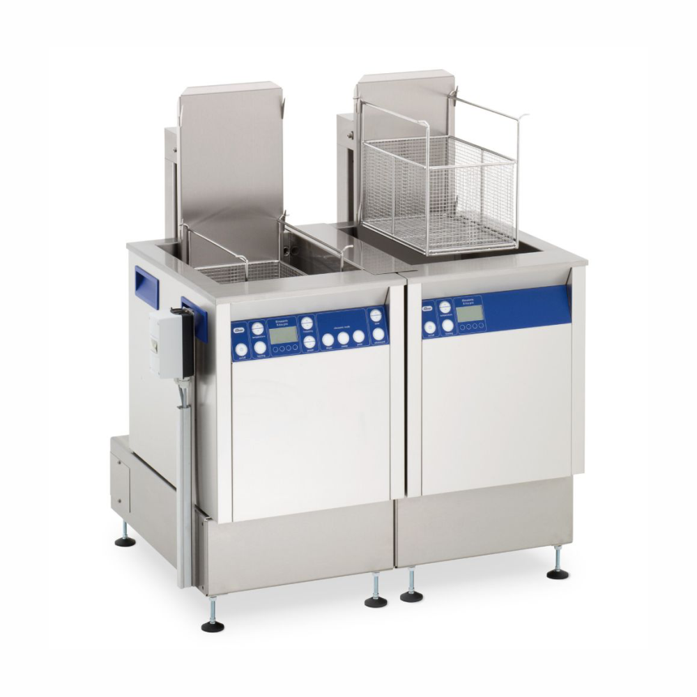 cleaning station ultrasound, Elma X-tra 800