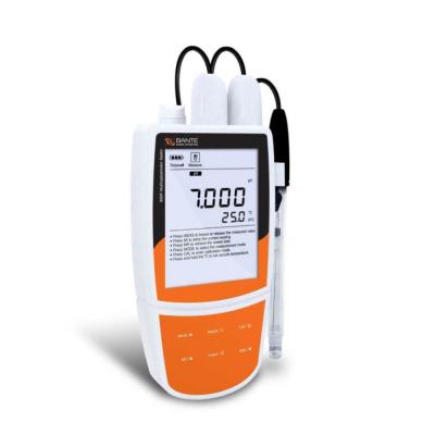 Analisador multiparametrico de portátil, Bante 900P